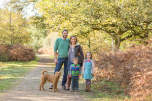 Jo Worthington New Forest photographer