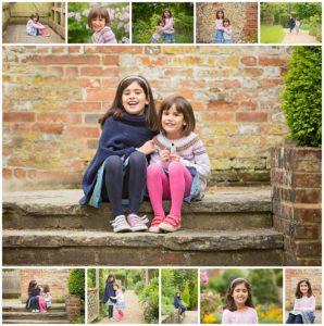 Spring photoshoot Hampshire