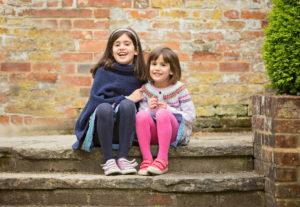 Romsey children photographer