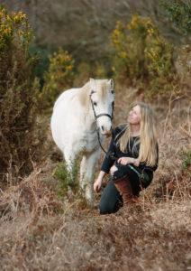 Equine photographer Romsey