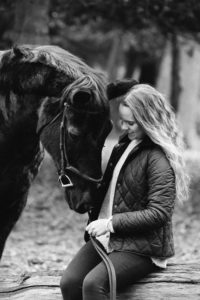 Equine photographer Hampshire