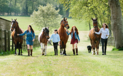My Top 5 Posing Tips for Your Equine Photo Shoot