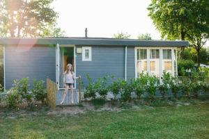 Ter Spegelt Campsite, Eersel, Netherlands