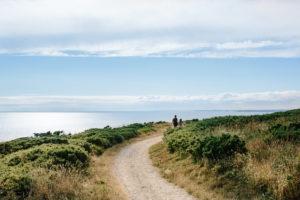 Bolt tail South West Coastal walk