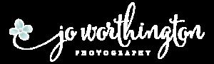 Jo Worthington Photography logo
