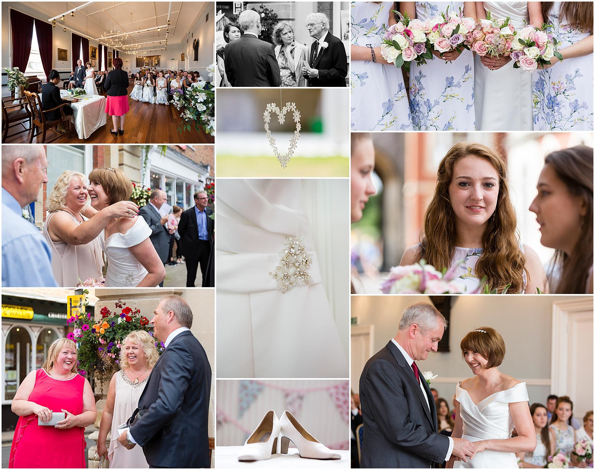Jo Worthington Wedding photographer Hampshire