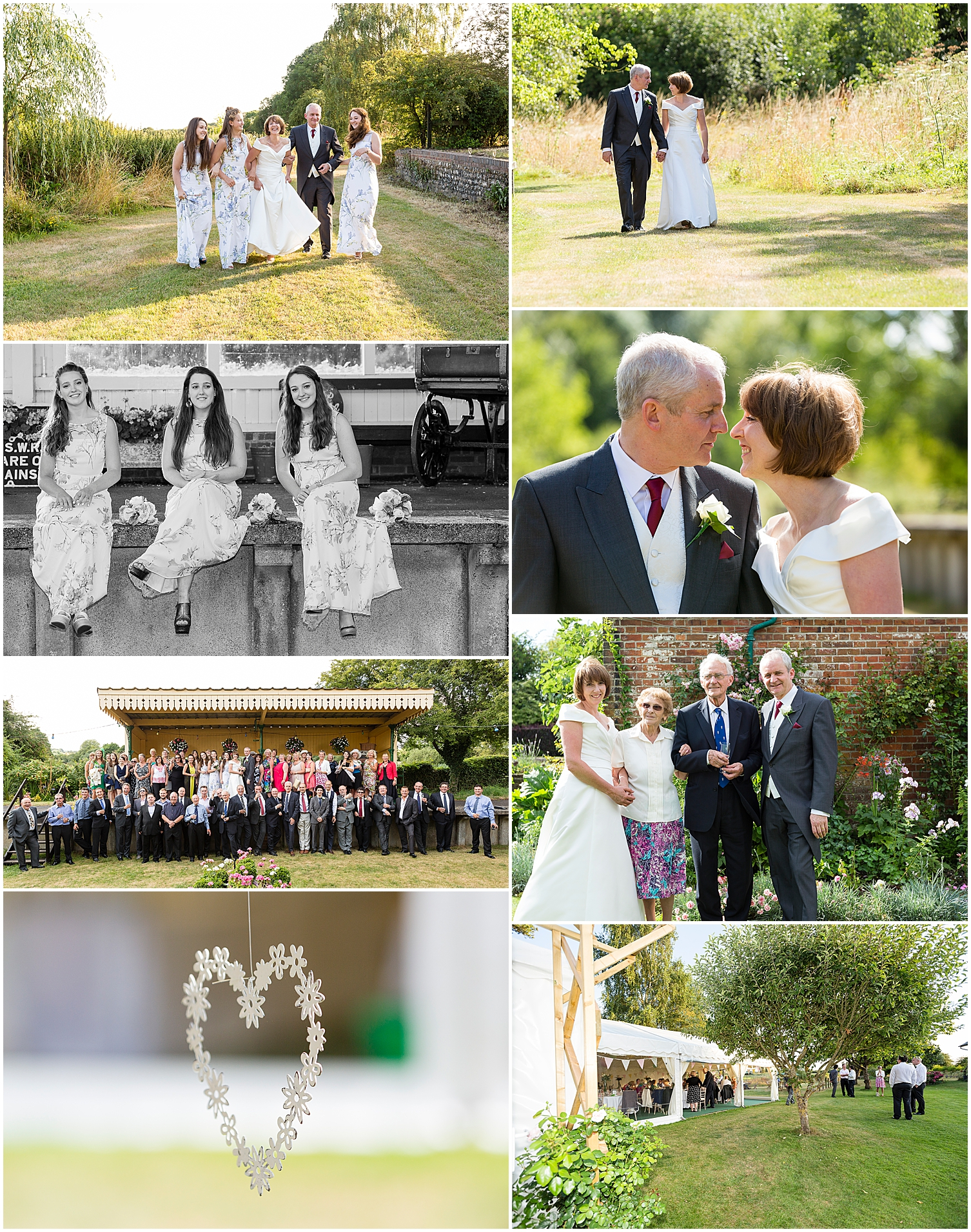 Hampshire Wedding Photographer Jo Worthington