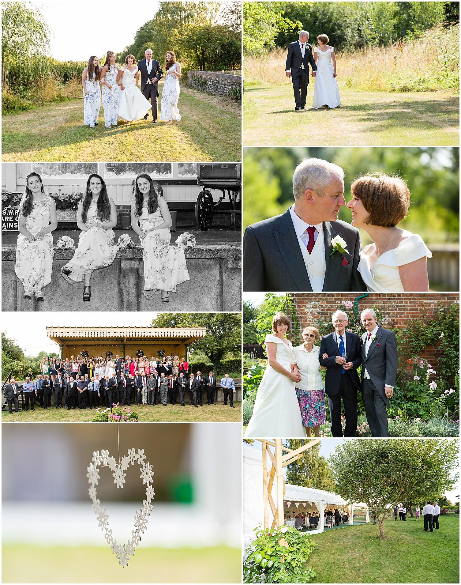 Hampshire Wedding Photographer Jo Worthington